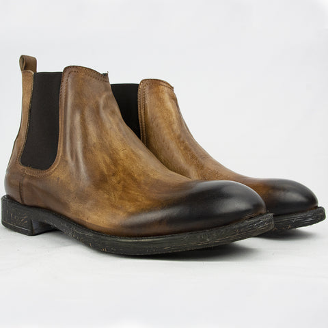 Comfortable leather Boots