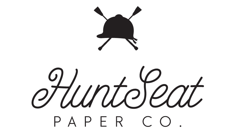 Hunt Seat Paper Co