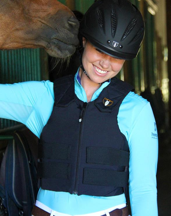 Tipperary Adult Ride Lite Vest