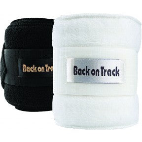 Back on Track Polo Wraps