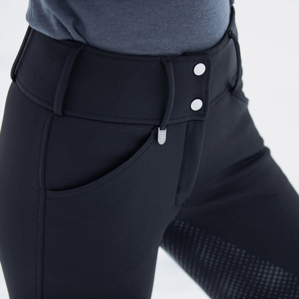 Horze Grand Prix Thermo Softshell Fullseat Breeches