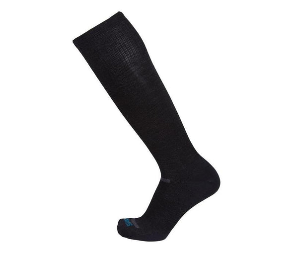 Point 6 Compression Boot Sock