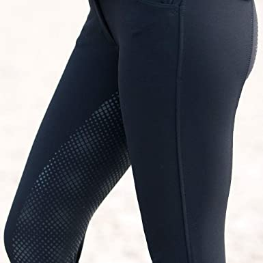 Horze Womens Grand Prix Full Seat Breech
