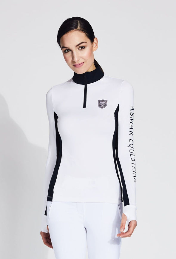Asmar Skye Winter Sport Top