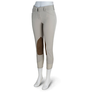 RJ Classics Ladies Gulf Breeches Sand 28