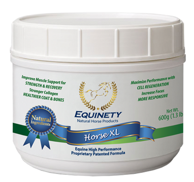 Equinety suppliment