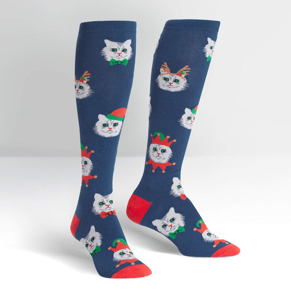 Sock it to me Santa Claws