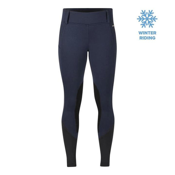 Kerrits Sit Tight Windpro Knee Patch Breech