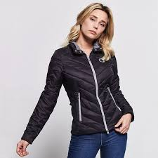 Harcour Alya Padded Jacket