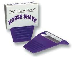 HorseShave Disposable Grooming Razor