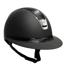 Samshield Miss Shield Shadowmatt Helmet Shimmer