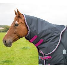 Shires Highlander Plus 300g Neck Cover