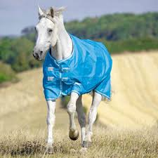Shires Tempest Original Lite Rain Sheet