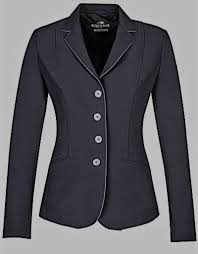 Equiline Christine Show Jacket