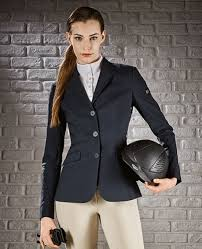 Equiline Hayley Jacket