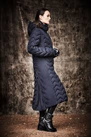 Mountain Horse Nova Long Coat