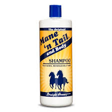 Mane N Tail Shampoo 32 oz
