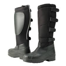 Ovation Blizzard Winter Tall Boot