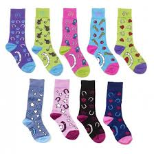 Ovation Childs Lucky Socks