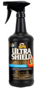 Ultrashield EX Fly Spray with Sprayer
