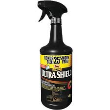 Ultrashield EX Fly Spray Bonus Sprayer