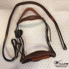 Royal Anatomic Bridle Oak Oversize