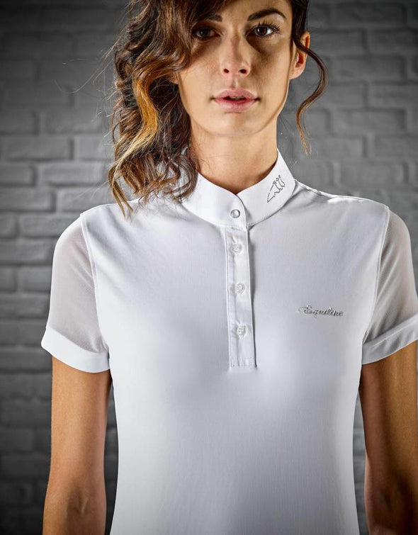 Equiline Catherine Show Shirt