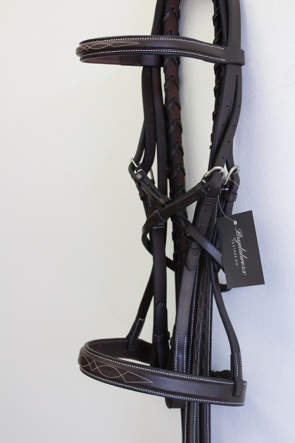 Brydalworx Hunter Bridle