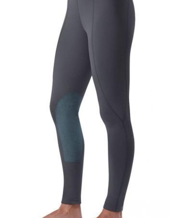 Kerrits Flow Rise Knee Patch Performance Tight SALE