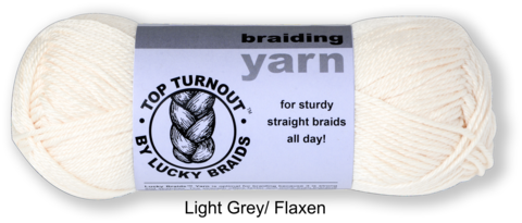 Lucky Braids Braiding Yarn