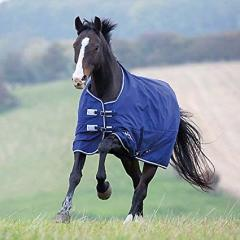 Shires Tempest 1200 Lite Turnout Rain Sheet