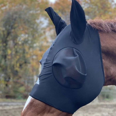 Shires Lycra Fly Mask