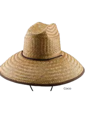 Scala Sunscreen Large Brim Hat