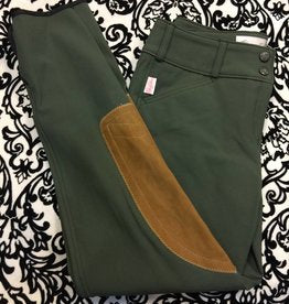 Tailored Sportsman Trophy Hunter Vintage Patch Breech