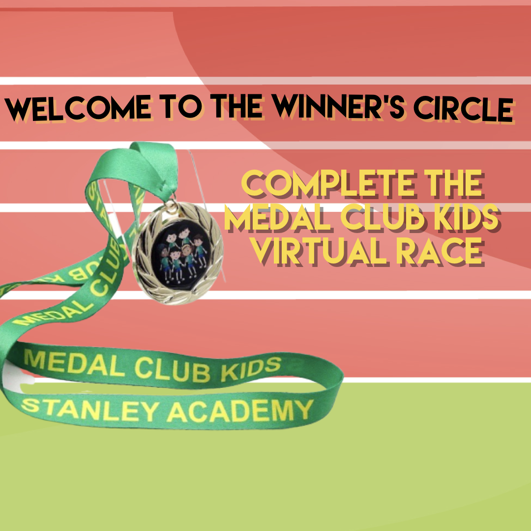 MCK Virtual Race (Medal Only)