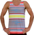 """striped"" Tanktop unisex"