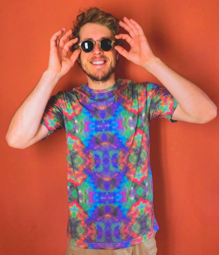 """color explosion"" T-Shirt unisex"