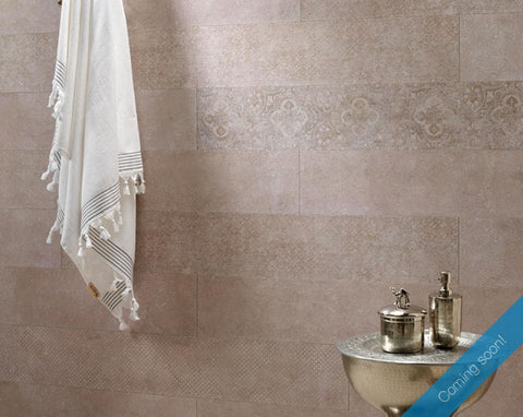 Arabica Beige A60 Composite Tiles (Box) Tile