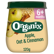 Load image into Gallery viewer, Just Apple, Cinnamon & Oat Jar