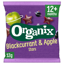 Load image into Gallery viewer, Blackcurrant & Apple Stars