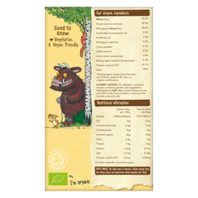 Load image into Gallery viewer, Gruffalo Cocoa & Vanilla Biscuits