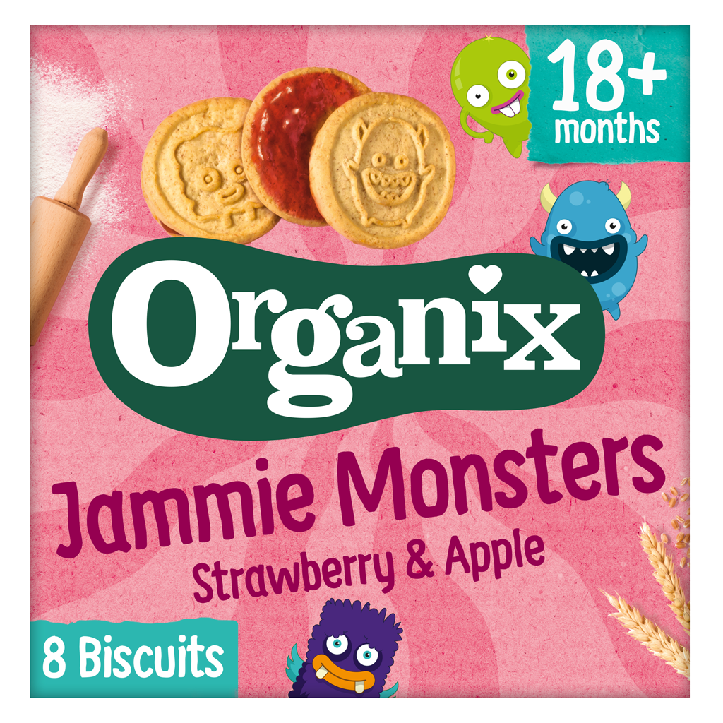 Jammie Monsters