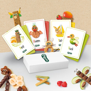 Phonics Alphabet Cards