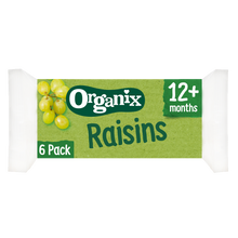 Load image into Gallery viewer, Raisins Mini Boxes (6 pack)
