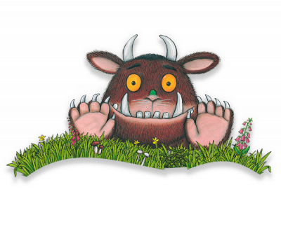 Cheese & Onion Gruffalo Claws Multipack Organimal