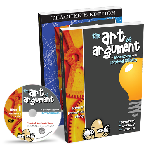 The Art of Argument Program