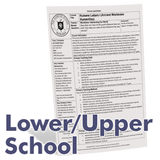 Ambrose Curriculum Guide: Lower/Upper School