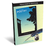 The Art of Poetry Teacher's Edition