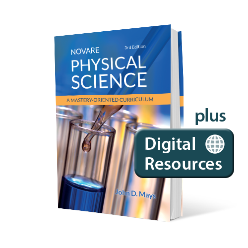 Physical Science Program