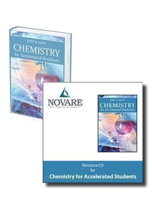 Digital Resources for Chemistry for Accelerated Students